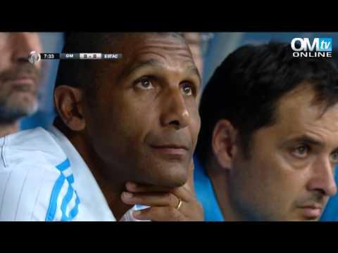 OM 6 0 Troyes le match en intégralité