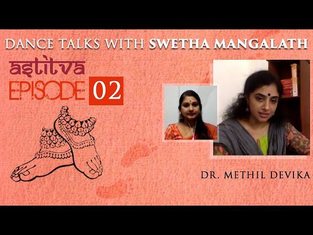 Dr. Methil Devika with Swetha Mangalath   Astitva   Episode 02