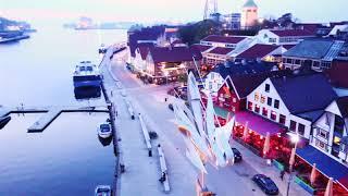 Stavanger 4K - Norway
