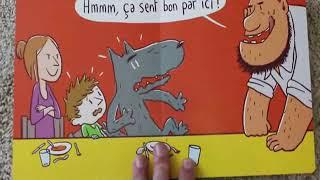 La télé d'Onlikoinou #02 c'est pour qui de Matthieu Maudet et Michaël Escoffier