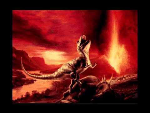 The Cretaceous Extinction