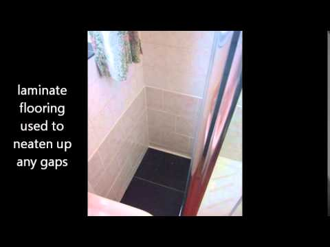 Bathroom fitters in Scarborough Trust Plumbing bath to shower conversion