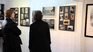 Art Opening Chrysis (The Memory of Love) Paris, May 15, 2013