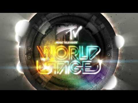 Ke$ha - Animal (LIVE from MTV World Stage 2011)