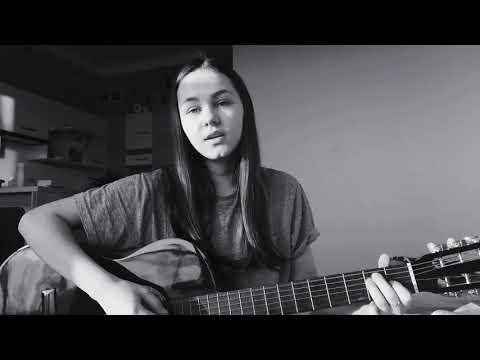 Голубые береты - Одуванчики (cover под гитару)