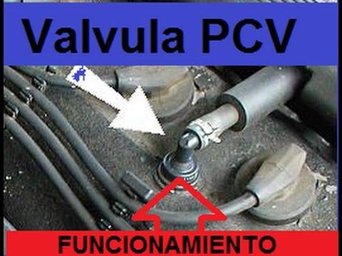 Lo que no sabes sobre la Valvula PCV de tu Auto IMPORTANTE ...