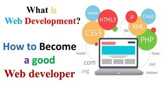How to Become Web Developer | What is Web Development? | Technical Dinner