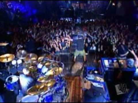 almost over live @ pepsi smash 2004 - Limp Bizkit
