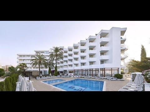 Hotel Tres Torres, Santa Eularia des Riu, Ibiza, Spain
