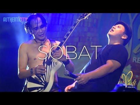 [HD] Padi Reborn - Sobat - Authenticity 2017 Jogja [FANCAM]