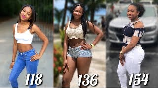 HOW TO GAIN WEIGHT FAST   3 Ways including Apetamin + pictures
