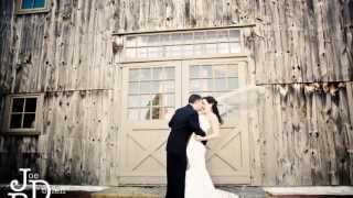 Weddings at Salem Cross Inn in West Brookfield, MA