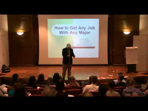 Don Asher - Cracking Hidden Job Market