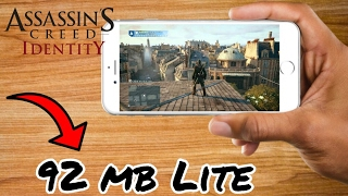 assassins creed identity android apk and obb