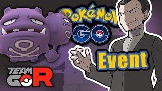 Event mit Team Rocket - Neue Shinys, Eier, Raids | Pokémon GO Deutsch #1079