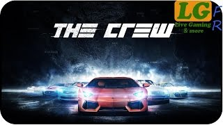 Let's Play The Crew #1 | Gameplay commenté [FR | PS4]