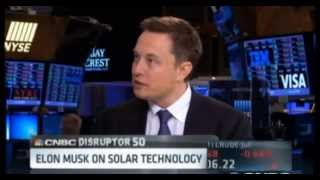 elon musk disruptor 50 interview about spacex solarcity tesla the future