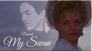 Download Dimash- My Swan Аққуым (MV with English Translation)