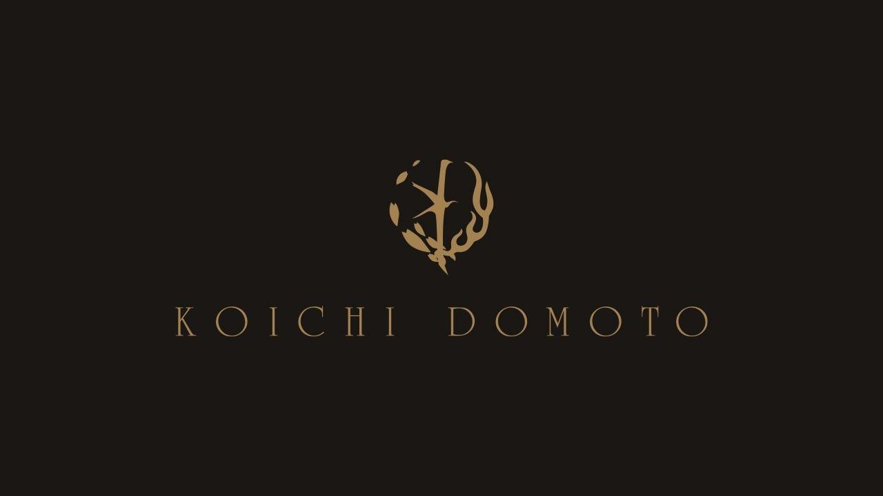 KOICHI DOMOTO V Short Movie -Opening- from「PLAYFUL」