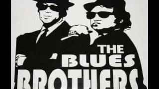 Watch Blues Brothers Rubber Biscuit video