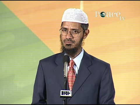 Why Does Islam Prevent Women From Interacting With Men? - Great Answer By Dr. Zakir Naik