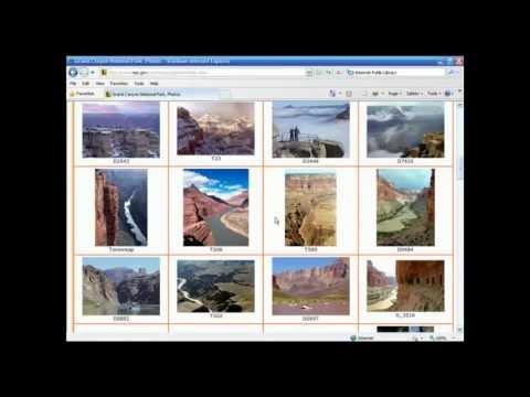 Public Domain Images / Public Domain Photos (Public Domain Information Tutorial)