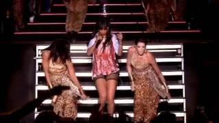 Rihanna LIVE Radio 1's Hackney Weekend 2012 Completo