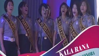 "VOCALISTA SONORA - LAGU 'KALA RANA"""