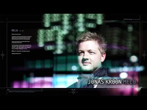 JONAS KROON — ENTRANCE