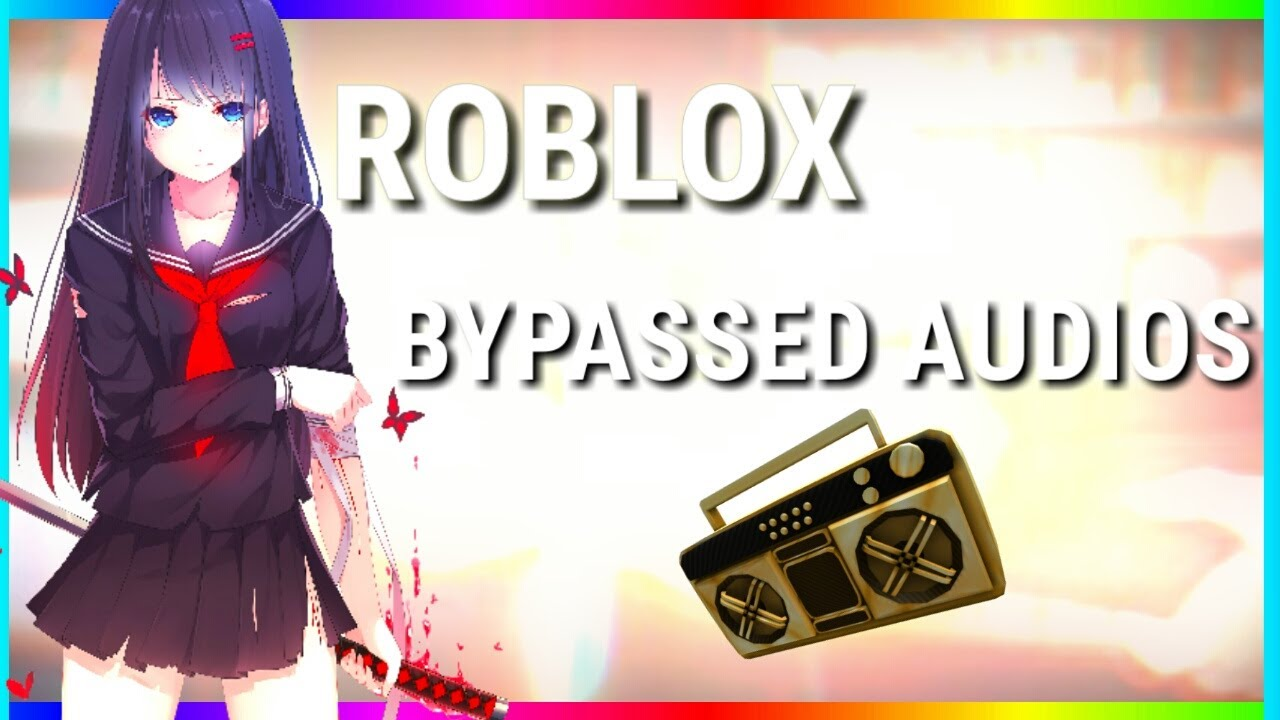 Flex Tape Roblox Id Loud How To Get Free Roblox Catalog Roblox New Bypassed Audios Rare Working By Matrixer Draxerz