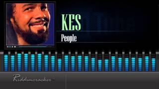 Kes - People [Soca 2016] [HD]