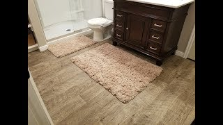KMAT Bath Mat Bathroom Rug