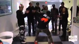 Video The ORIGINAL Harlem Shake (New York  Edition) download MP3, 3GP, MP4, WEBM, AVI, FLV Januari 2018