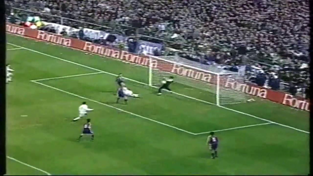 Download Real Madrid vs Barcelona 5 0 1995