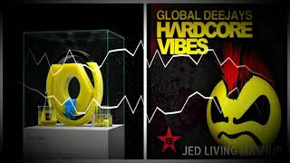 Global Deejays vs Sunstars   Hardcore One (Jed Living mashup) + DOWNLOAD LINK