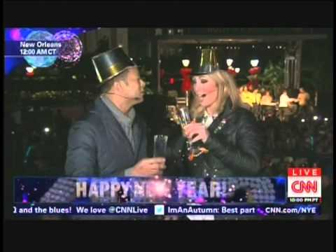 New Years Eve In New Orleans