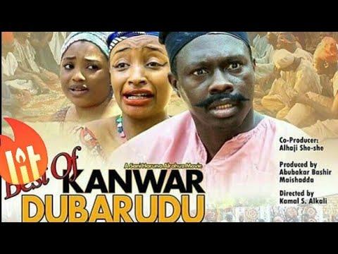 Download KANWAR DUBARUDU 3&4 ORIGINAL LATEST HAUSA FILMS 2018 New