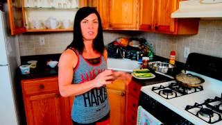 Cwt: Great Zucchini Lasagne Recipe - Perfert Macros
