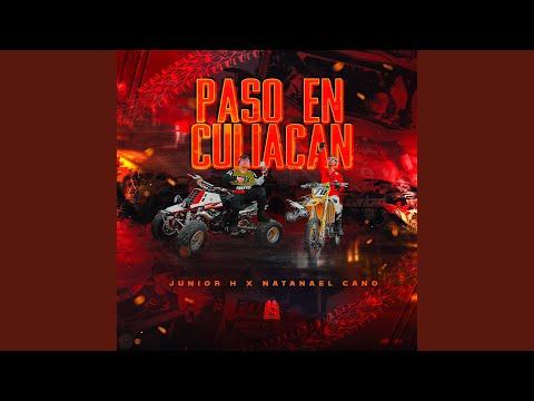 Paso En Culiacan - Junior H