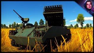 30 ROCKETS, One Premium || Type 75 (War Thunder 1.83 Gameplay)
