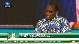 Nigeria@58 Pt 11:The Nigerian Life Must Matter - Oby Ezekwesili