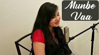 Munbe Vaa (Unplugged) | Female Cover - Ramya Ramkumar | A.R.Rahman | Shreya Ghoshal, Naresh Iyer