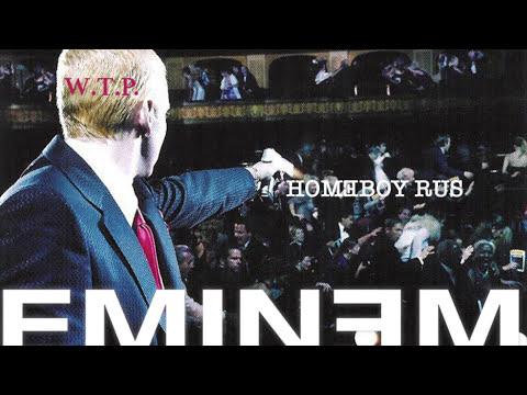 Eminem - W. T. P. (Official) ft. OG NA$A