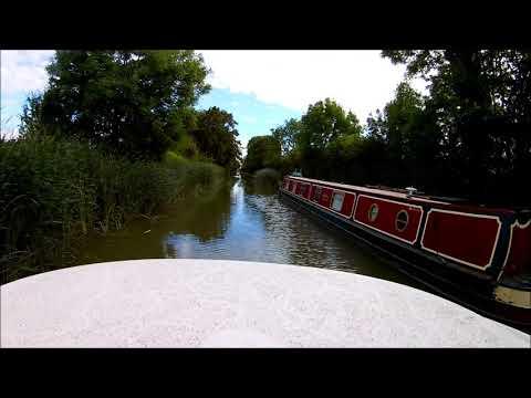 England: The Foxton Locks and the remains of the inclined planeиз YouTube · Длительность: 3 мин11 с