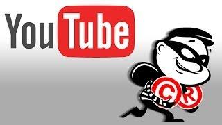 Youtube Repartiendo Contenido De Terceros, No Se Alarmen!