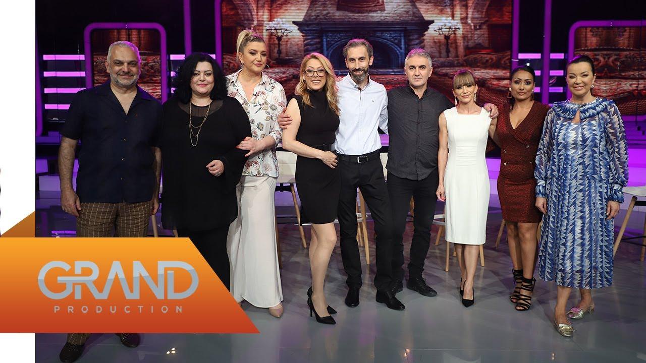 Cela Emisija - FINALISTI NNK - (Tv Grand 06.07.2021.)