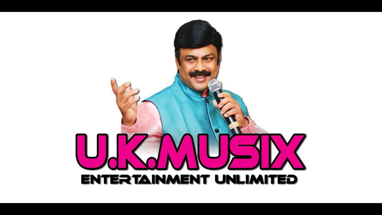 HARRIS JAYARAJ MUSIC DIRECTOR SPEECH IN UK.MURALI ORCHESTRA - BEST ORCHESTRA IN CHENNAI