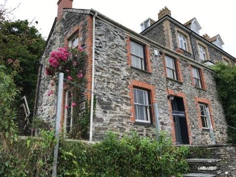 Cornish Towns! Boscastle, Tintagel and Port Issac! INCLUDING DOC MARTIINS HOUSE! 22.6.17