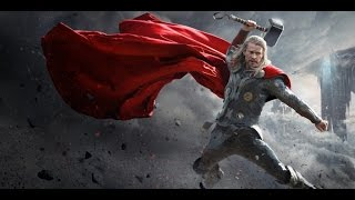 Thor 3 - Ragnarok (Teaser 2)   2017 HD Fanmade Trailer Theater Cinema   The Dark World