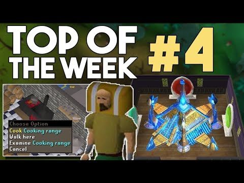 New Portal Nexus Proposed and Master Clue Rewards So Bad they Deleted Them - #4 - OSRS Weekly Recap!